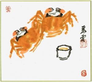 Crab #2蟹#2