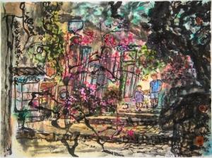 Provence #4 法國南部#4