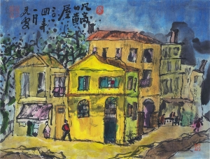 Provence #1 法國南部#1